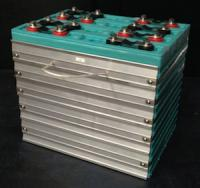 LiFePo4 battery systems for Vanagons
