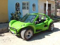 mexico buggy
