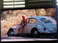 Early VW in film