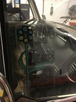 Stickers/Stuff Found in Bus