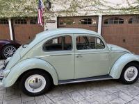 1958 VW