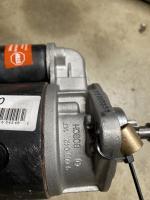 Bosch RE manufactured starter
