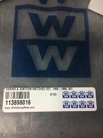 WolfsburgWest handles