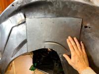 patch welding