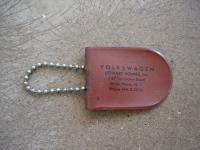 Vintage VW key holder