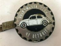 License Plate Topper