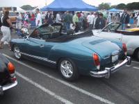 '74 Ghia