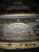 Zoo Bus Bomassa Express