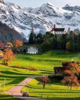 Switzerland from FB