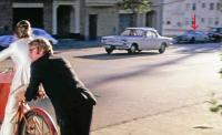 """Ghia Coupes in """"What's Up, Doc"""" (1972)"""