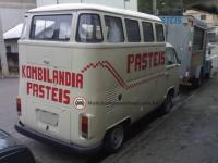 VW land cruiser?