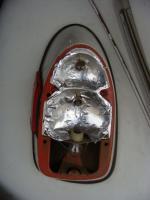 1971 Convertible 3rd brake light