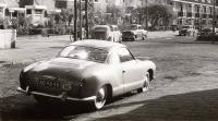 Vintage Ghia