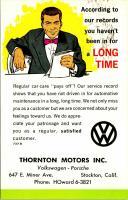 Thornton Motors, Stockton, CA