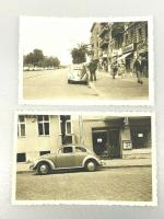 West Berlin Neukölln