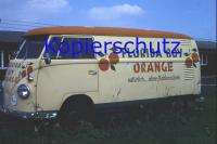 Florida Boy Orange Van