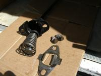 shifter mounting suface 1971 bus
