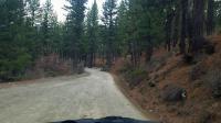 Exploring Verdi Peak