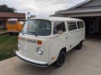 1974 Westfalia Hardtop - Shipping day!