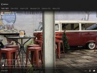 Bay Window Bar