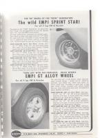 EMPI GT Alloy Wheel Ad