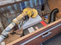 Aftermarket heater