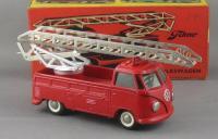 Type 2 Ladder Truck