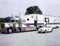 Herbie's new Truck