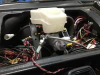 BMW Master Cylinder Fitted