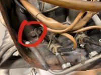 type IV engine bolt