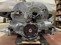 Engine Tin Fitment