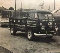 Memphis Speed Shop
