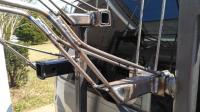 Eurovan Bike Rack Update