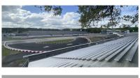 Englishtown Raceway Park nj