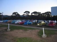 Herbie Fully Loaded Drive In Night