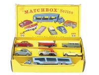 Matchbox Series Lesney
