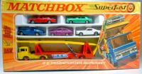 Matchbox Lesney Superset