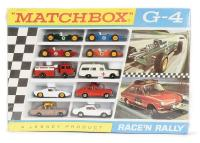 Matchbox G-4 Gift Set
