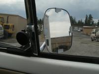 inside the side view mirror (baywindow)