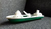 Volkswagen boat