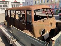 east european coachbuilt split
