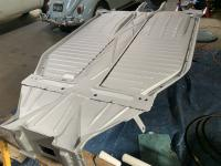 1969 Sunroof pan off resto