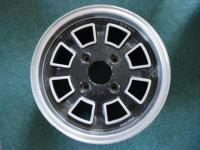 M.A.G wheel