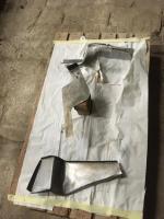 my 1960 ghia restoration project