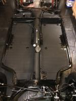 tar board replacement