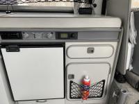 euroBus storage pockets