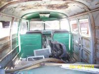 Bill May's $25 bus