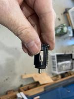 euroBus power plug mod