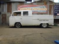 late crew cab at Vintage Autohaus