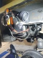 Deutsch cannon plug for ECU